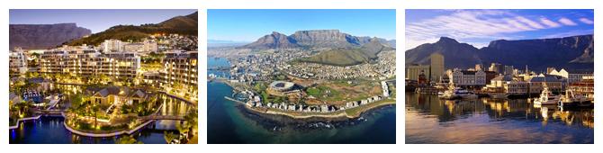 Туры в ЮАР